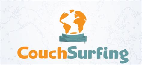 Couchsurfing App Review  May's Travel App Of The Month