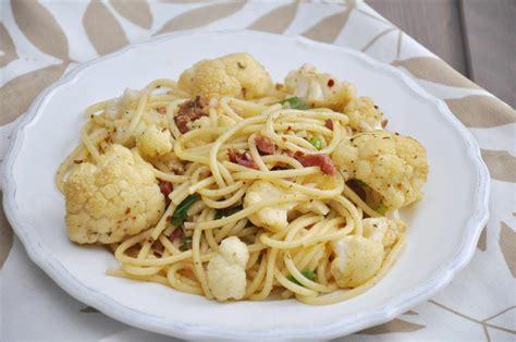 pasta con cavolfiore l idea per preparare e cucinare la ricetta pasta con cavolfiore