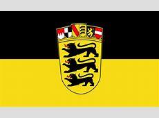FileFlag of BadenWürttemberg state, greater armssvg