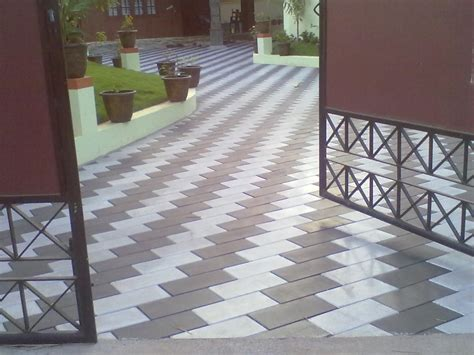 Home Tiles : Why Is Exterior Tiles Important For A Home?