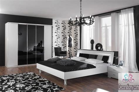 Affordable Black And White Bedroom Ideas