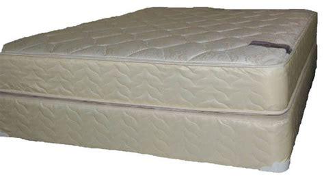 two sided mattress set comfort plush