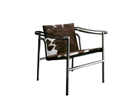 cassina lc1 by le corbusier jeanneret perriand 1928 designer furniture by