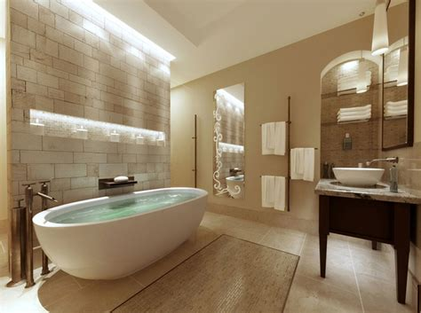 Spa Bathroom Design Ideas Arizona Bathroom » Design And Ideas