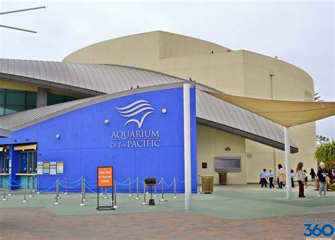 aquarium of the pacific aquarium