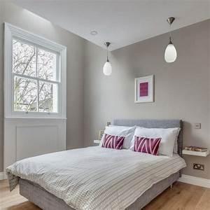 Lila Im Schlafzimmer : schlafzimmer wandfarbe ideen in 140 fotos ~ Markanthonyermac.com Haus und Dekorationen