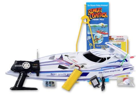 Toy Rc Fishing Jet Boat by The Best Remote Control Boat Our Top 5 Picks