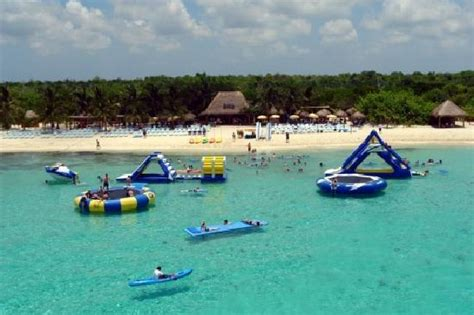 Private Catamaran In Cozumel by The Fury Beach In Cozumel Mexico Picture Of Fury