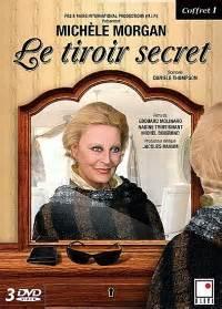 le tiroir secret la s 233 rie tv