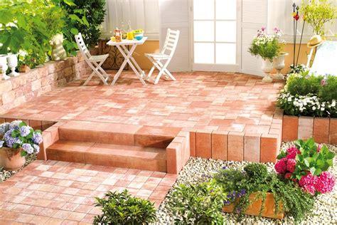 Terrassegestaltenmbeldesignideen Gartengestaltung