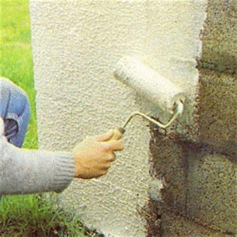 comment faire comment peindre un mur exterieur howto illustr 233 s