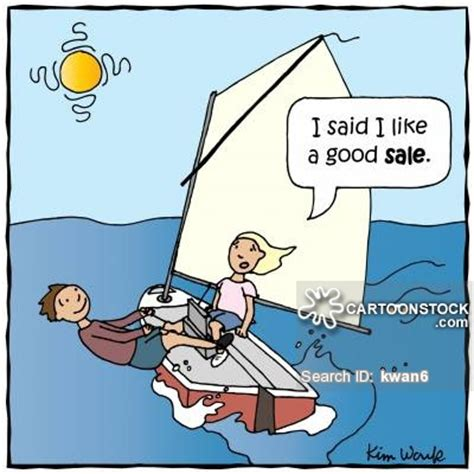 Sailboats Cartoon by Sailboats Cartoons And Comics Funny Pictures From