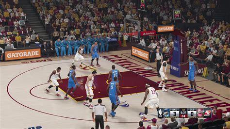 NBA 2K15 GameSpot