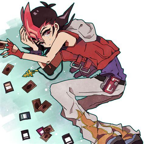 yuma tsukumo deck 2017 28 images character deck yuma