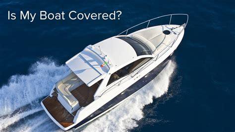Do You Have To Have Boat Insurance In Florida by Replacement Value Archives Mcgrath Insurance Group