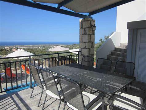 Huis Kopen Kreta by Villa In Agia Triada Elxis