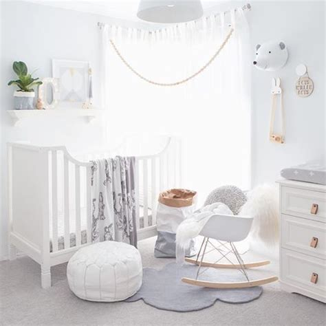25 best ideas about eames rocking chair on grey white nursery eames rocker and