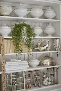 Shabby Chic Geschirr : ironstone soup tureen collection country pinterest deko geschirr ~ Markanthonyermac.com Haus und Dekorationen