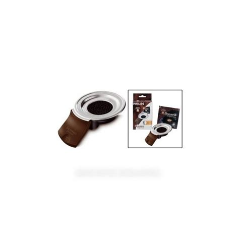 porte dosette espresso senseo 2 pour petit electromenager philips hd7001