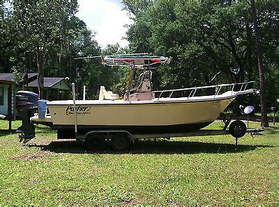 Parker Boats Nada by Parker Marine 2300 Boats For Sale