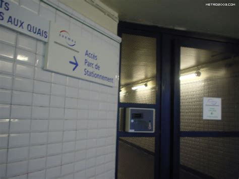 porte d orl 233 ans ポルト ドルレアン駅 パリの地下鉄 メトロ metro a