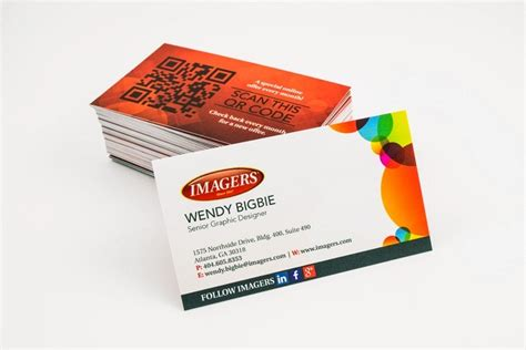Business Card Printing, Custom Business Cards In 48 Hours