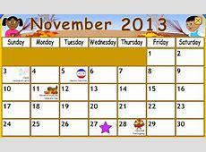 Easy Peasy! November 2013