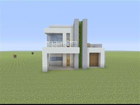 small modern house minecraft build cool minecraft houses small houses to build mexzhouse