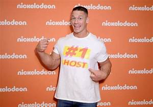 John Cena's Serious Tease! What to Expect from Nickelodeon ...