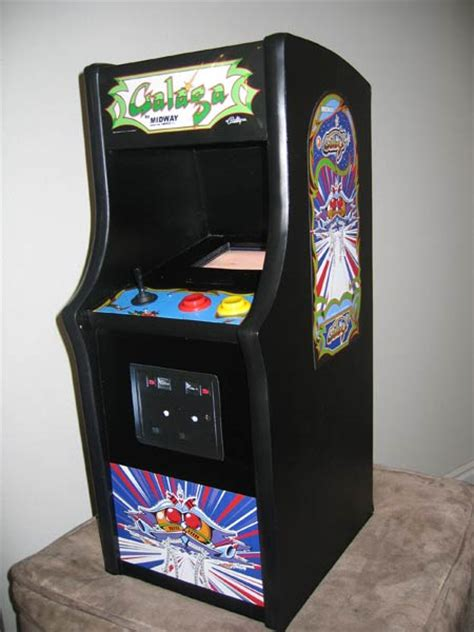 fs mini galaga machine 22 quot pics inside klov vaps