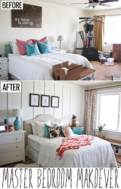 The 25+ Best Master Bedroom Makeover Ideas On Pinterest