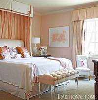 room decor ideas Romantic Rooms and Decorating Ideas | Traditional Home