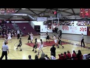 Connor Hart Mt. Baker High School 3-point record - YouTube