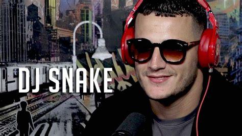 Dj Snake On Ebro In The Morning (video