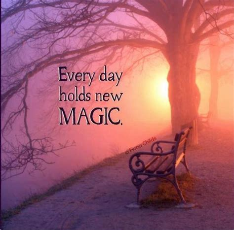 Magic Quotes Quotesgram