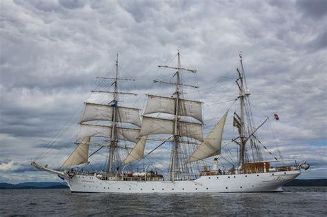 Een Schip dromen over een schip of boot ontspanningstuin