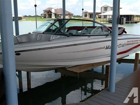 Boats For Sale In San Marcos Texas by 2011 Mastercraft Ski Boat For Sale In San Marcos Texas