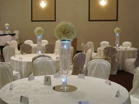 decorations for weddings outside and centerpieces for