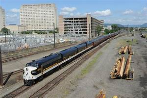 Norfolk Southern's cab units: Among the most ...