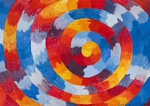 Warme Und Kalte Farben : malerei kalt warm kalte und warme farben farbspirale schulkunst archiv baden w rttemberg ~ Markanthonyermac.com Haus und Dekorationen