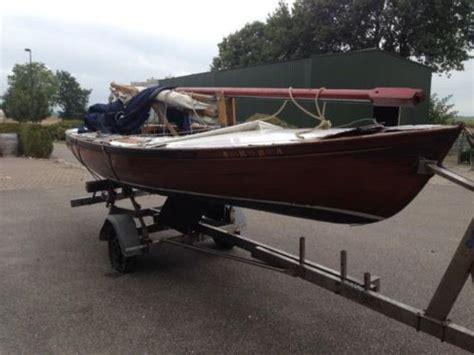 Opknapper Zeilboot by Opknapper Zeilboot Met Trailer Advertentie 362188