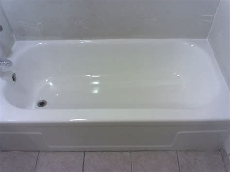 fiberglass bathtub refinishing san diego porcelain tub after refinishing yelp