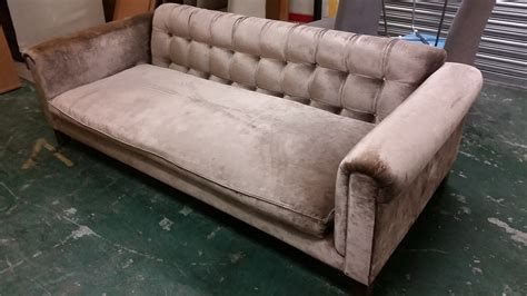 John Sankey Used Sofa