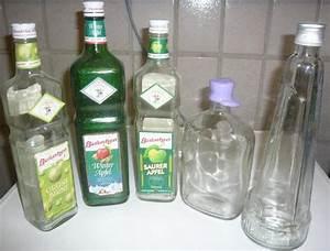 Leere Flaschen Für Likör : 5 leere flaschen zur deko berentzen puschkin feigling 1l 0 7l in amberg dekoartikel kaufen und ~ Markanthonyermac.com Haus und Dekorationen