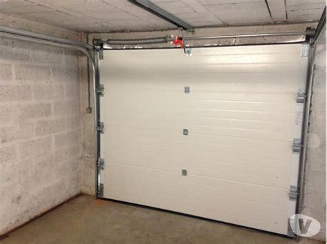 porte de garage sectionnelle issou 78440 mat 233 riel pas cher d occasion vivastreet