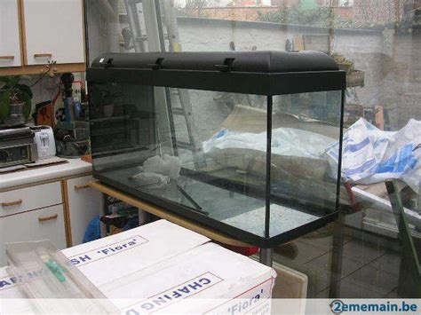 aquarium 1 20m 260 litres avec pompe filtres chauf a vendre aquarium a vendre
