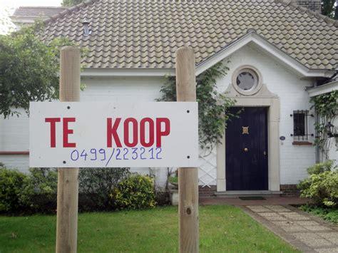 Te Koop Huis by Prijs Van Huizen Blijft Stijgen In Vlaams Brabant Made