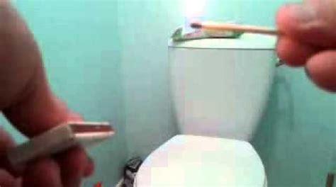comment se d 233 barrasser des mauvaises odeurs aux wc en 30 secondes