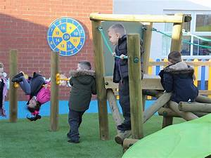 St Mary's Catholic Primary School - Fawns Playground Equipment