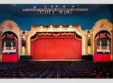 Theater Rental Copernicus Center Chicago